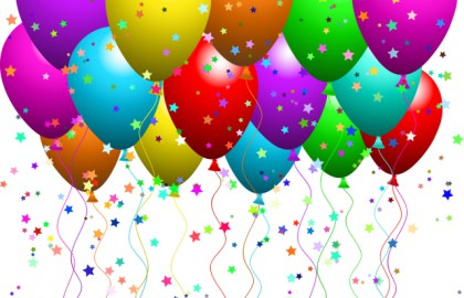 חוגגים ימי הולדת לילדי בית הספר